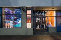 """What We'll Build – A Visual Experience"" In Celebration of Oliver Jeffers' Latest Book Release"